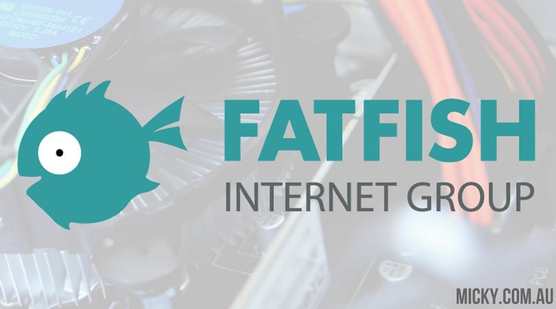 FatFish Internet crypto mining