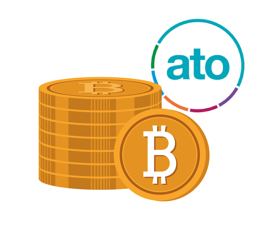 ATO cryptocurrency