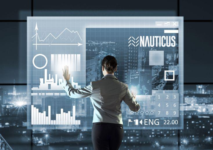 Picture: Nauticus ICO