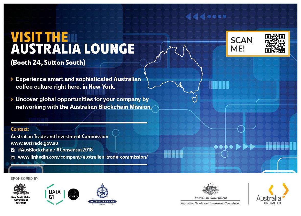 Consensus 2018 Australia