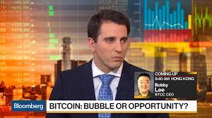 Murad Mahmudov Bitcoin