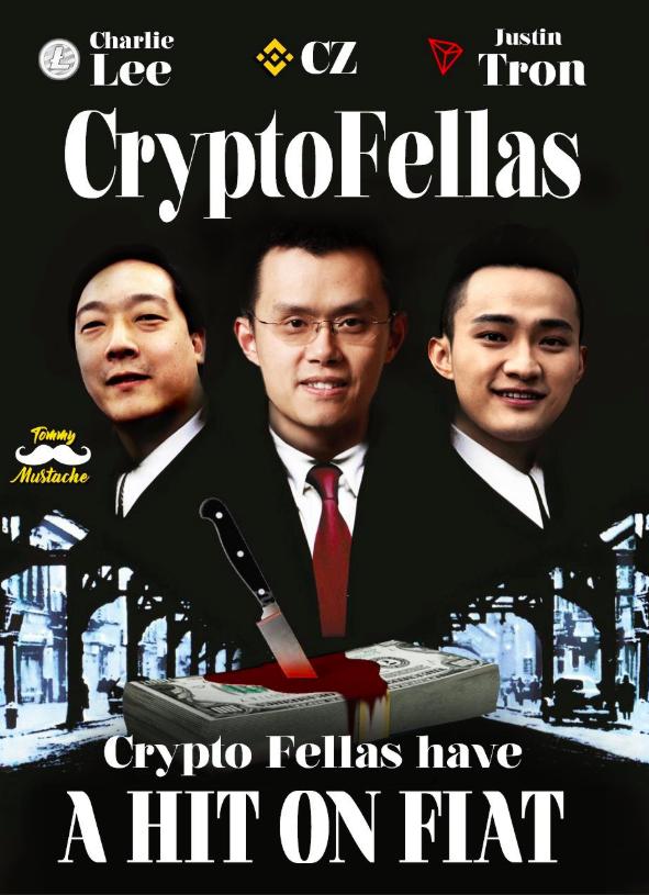 Crypto TV show