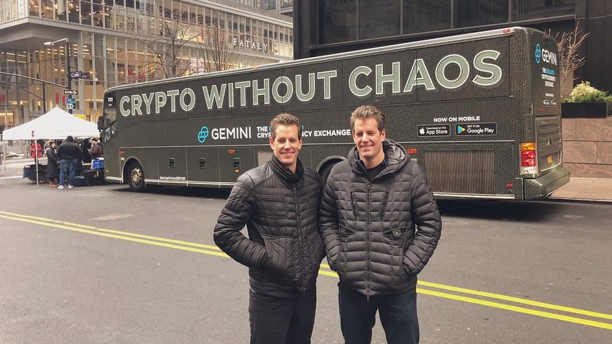 Winklevoss Bitcoin ETF
