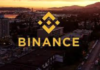 Binance's stablecoin BUSD goes live; CEO CZ floods Twitter with announcements