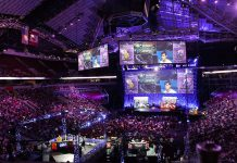 E-sports to be featured in major multinational sporting event