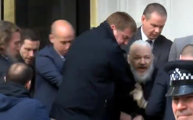 julian assange bitcoin