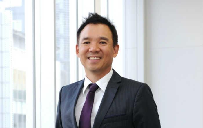 NXC Chairman Kim Jung-ju