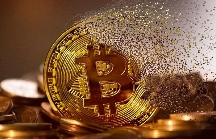 India drafting bill to ban cryptocurrencies.