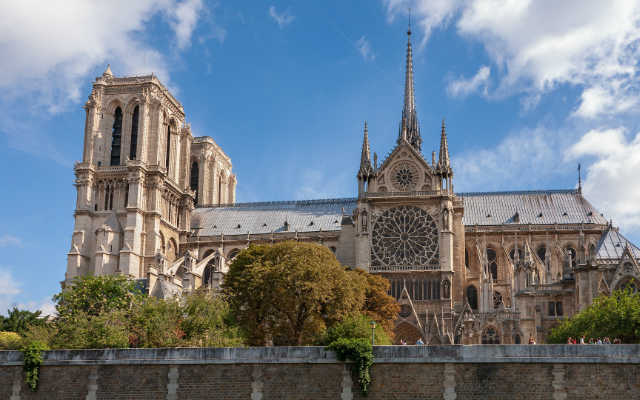 Notre Dame Crypto Donations: How you can help rebuild Paris' historic cathedral