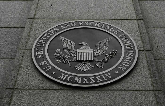 SEC delays Bitcoin ETF decision again.