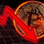 DUMP OR FAT FINGER? $38.6 million Bitcoin sale sends prices tumbling