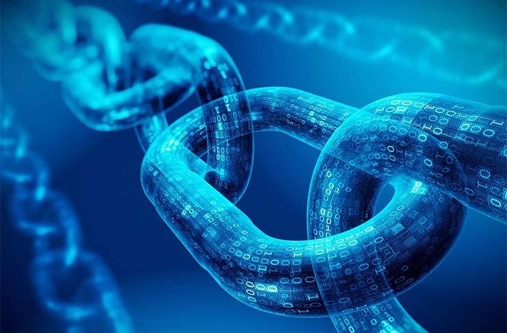'Fundamental restructuring of blockchain'