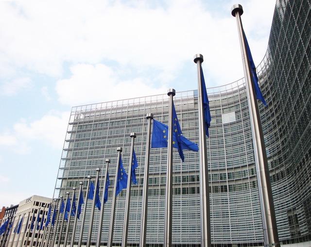 Culpability among EU nations