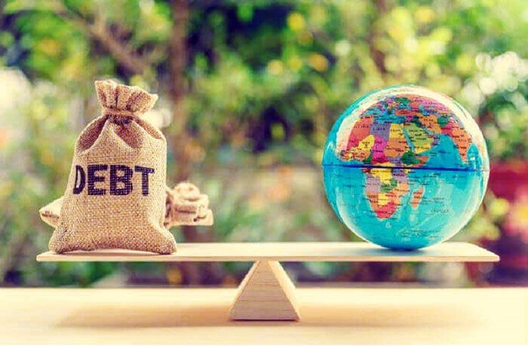 Keiser says global debt 'can never' be repaid