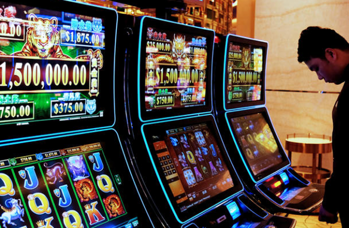 'Casinos will close' as Bitcoin takes over gambling in Asia
