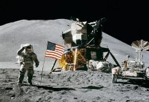 ABSURD EXPERIMENT: Could NASA have paid for the moon mission by mining Bitcoin?