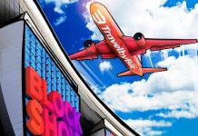Frequent Flyer Bitcoin