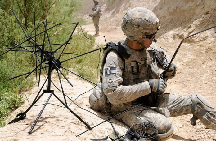 U.S. military looking to blockchain for secure, unhackable communications