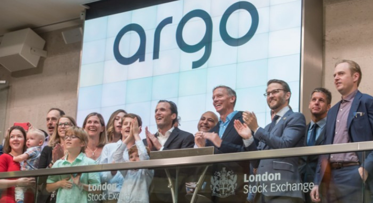 Quality mining hardware gives Argo an edge