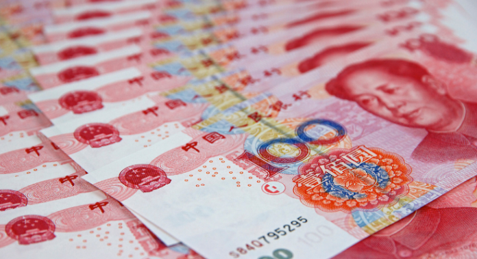 Chinese Yuan collapse a 'big macro event' for Bitcoin