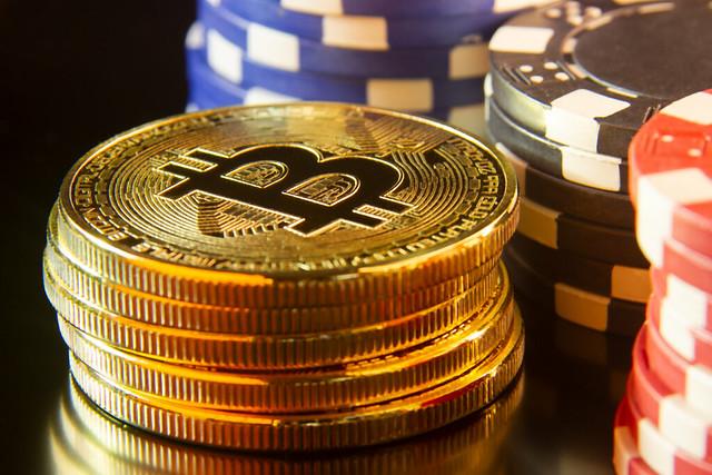 Link between gambling, crypto, and depression