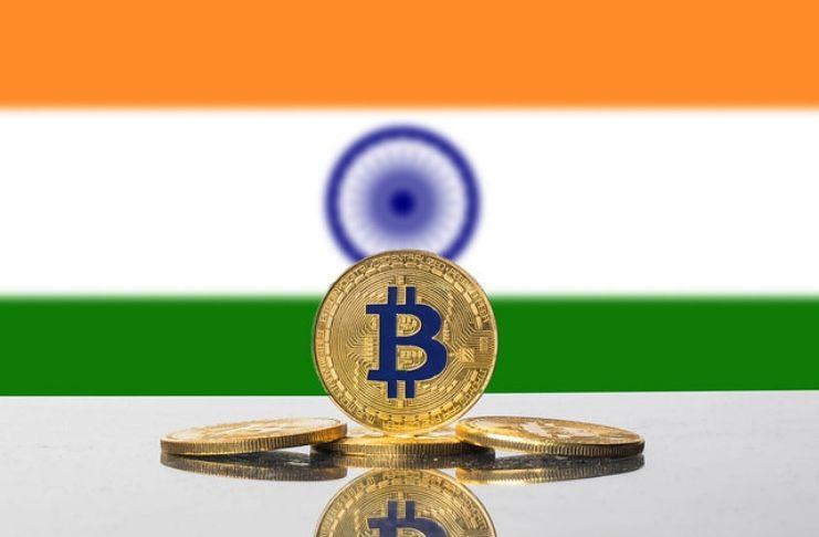 è bitcoin accettato in india