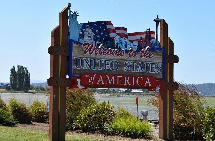 Binance coming to America