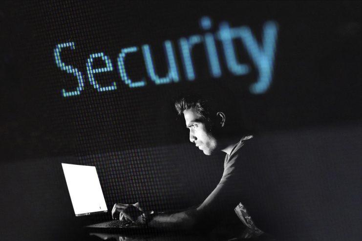 Anti-encryption laws