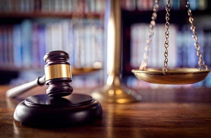Court cases involving Craig Wright