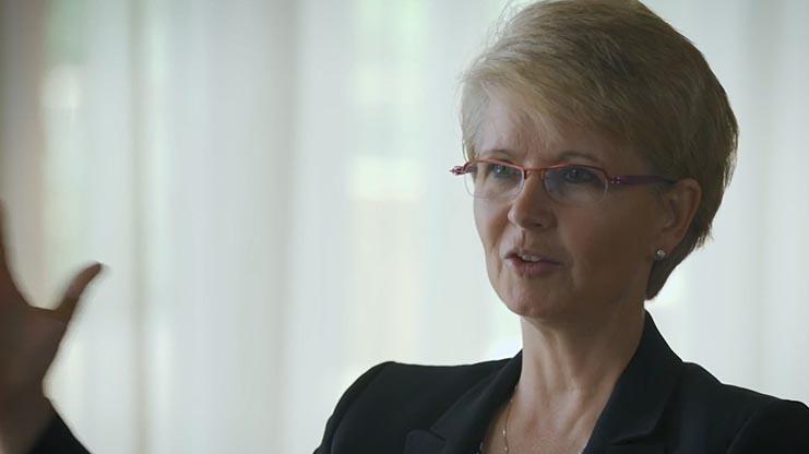 Linda Pawczuk, U.S. blockchain lead and principal at Deloitte Consulting LLP