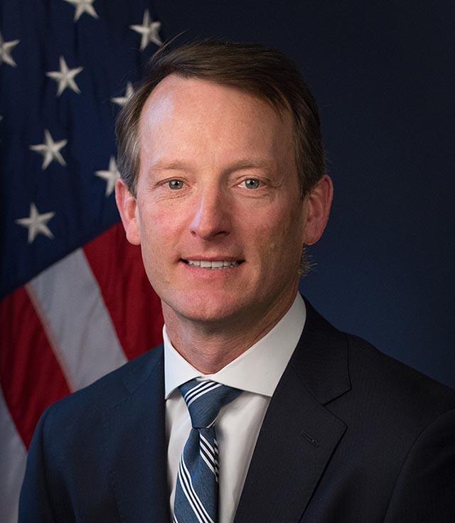 United States Attorney Jason Dunn
