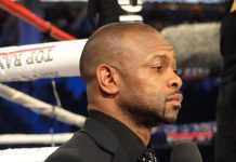 """""""King of the Ring"""" Roy Jones Jr. Signs On As Newest Fight To Fame Champion"""