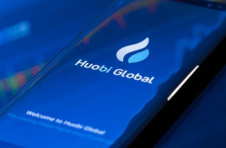 Huobi Global to freeze U.S. customers' accounts