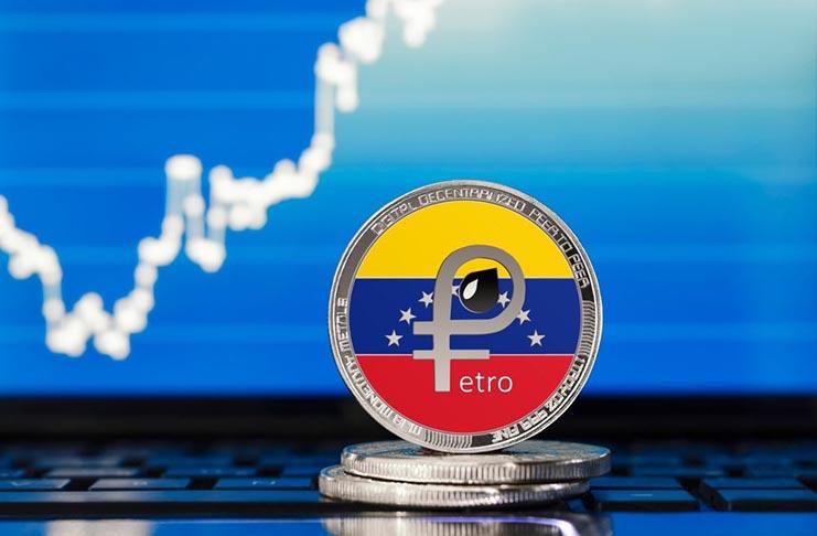 Venezuela's Petro cryptocurrency