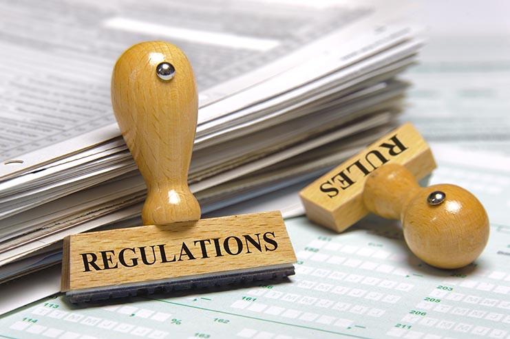 Libra swamped with regulatory pressure
