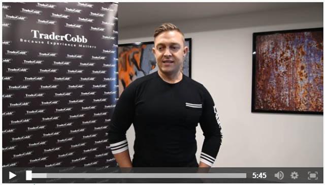 Trader Cobb crypto trading classroom testimonials