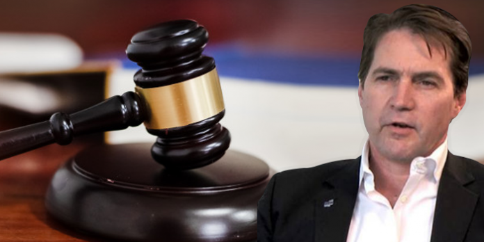 Craig 'Satoshi' Wright intends to become a UK magistrate