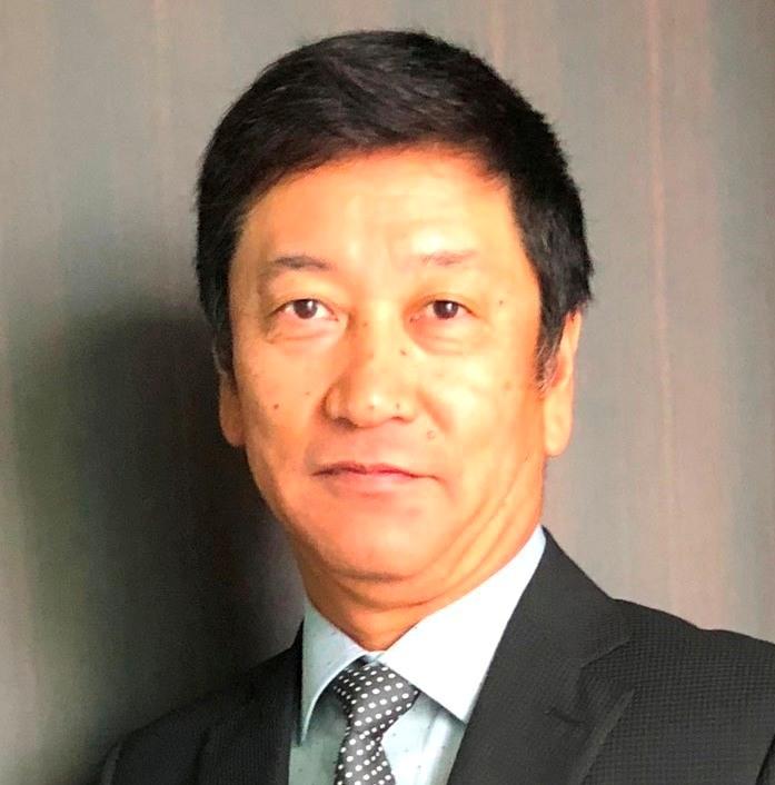 Kenji Manno