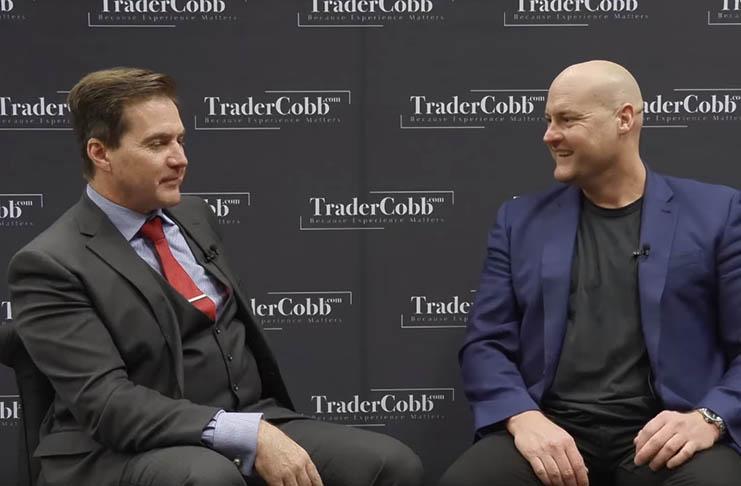 Craig Wright and Trader Cobb (tradercobb.com)