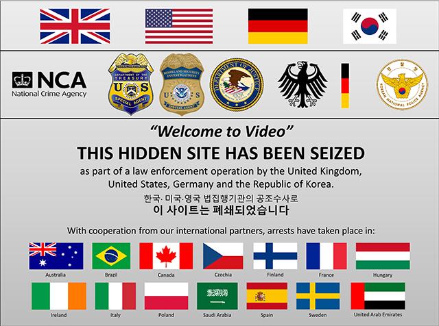 Bitcoin trail leads to shutdown of Darknet's largest child porn site