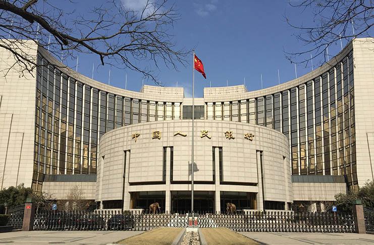 China: Blockchain and regulation