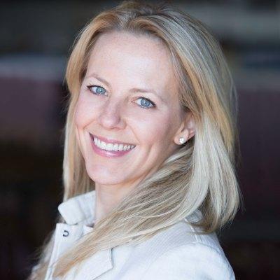 Katie Haun, general partner, Andreessen Horowitz