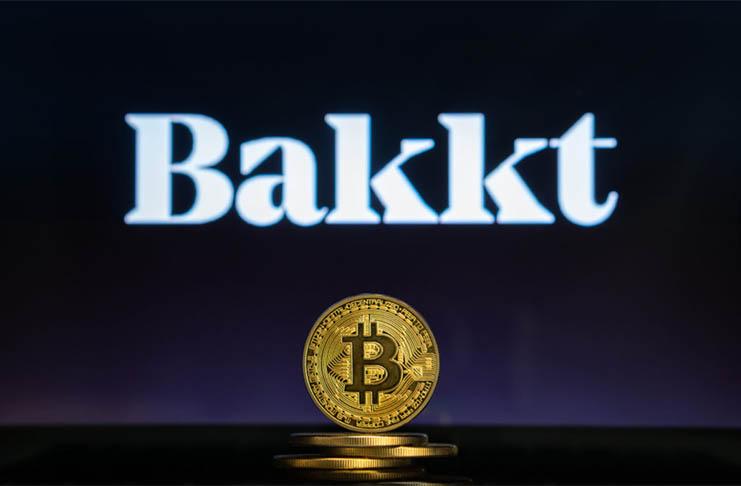 Bakkt gaining momentum