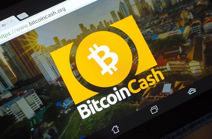 Australia's embrace of Bitcoin Cash