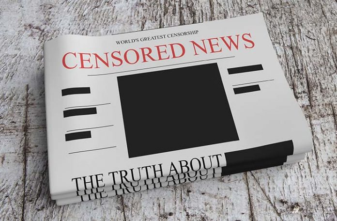 Australian media outcry over privacy and government censorship