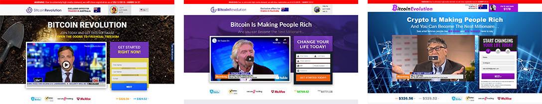 A closer look at Bitcoin Revolution (Evolution)