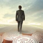 IOTA co-founder quits crypto, dumps MIOTA holdings