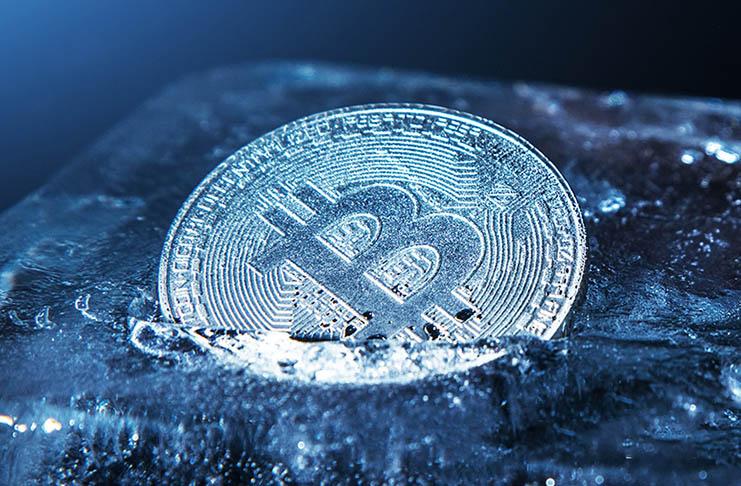 Leading crypto exchange to freeze US customer accounts