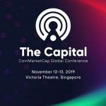 CoinMarketCap's inaugural conference draws top industry experts