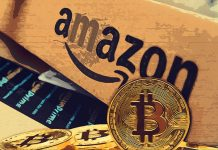 How to shop Amazon Cyber Monday deals with Bitcoin